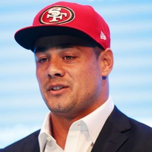 Jarryd Hayne (Australian, Rugby Player) was born on 15-02-1988.  Get more info like birth place, age, birth sign, biography, family, relation & latest news etc.