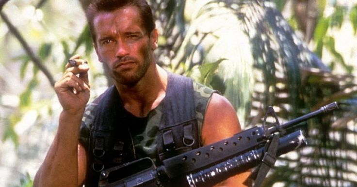 Schwarzenegger Is Meeting 'Predator 4' Director Soon -- Arnold Schwarzenegger plans on meeting with 'Predator' director Shane Black, and says 'Legend of Conan' is moving forward. -- http://movieweb.com/predator-4-legend-conan-updates-arnold-schwarzenegger/