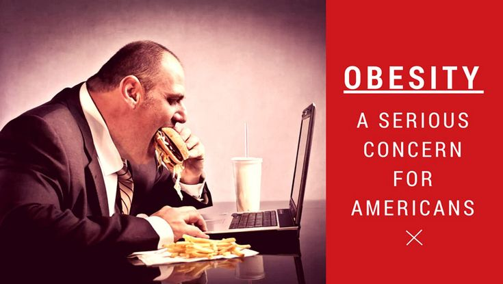 Arpin G's Timeline: Obesity: A Serious Concern for Americans