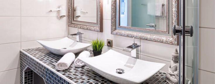 Waschtisch Selber Bauen Granit: Design waschbecken my lovely bath ... | {Waschtisch selber bauen ytong 85}