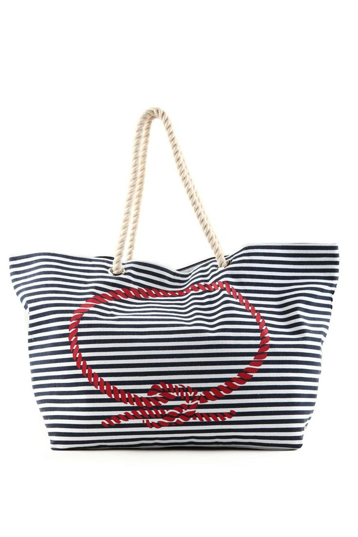 HOT TROPIC CARRYALL | Cotton On