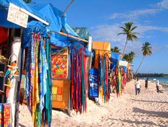 Playa Dominicus, La Romana