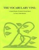 Vocabulary roots program