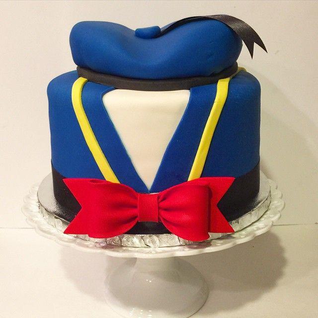 Jun 9: Today is Donald Duck Day! www.cute-calendar.com/14348 #DonaldDuck #DonaldsBirthday #Disney