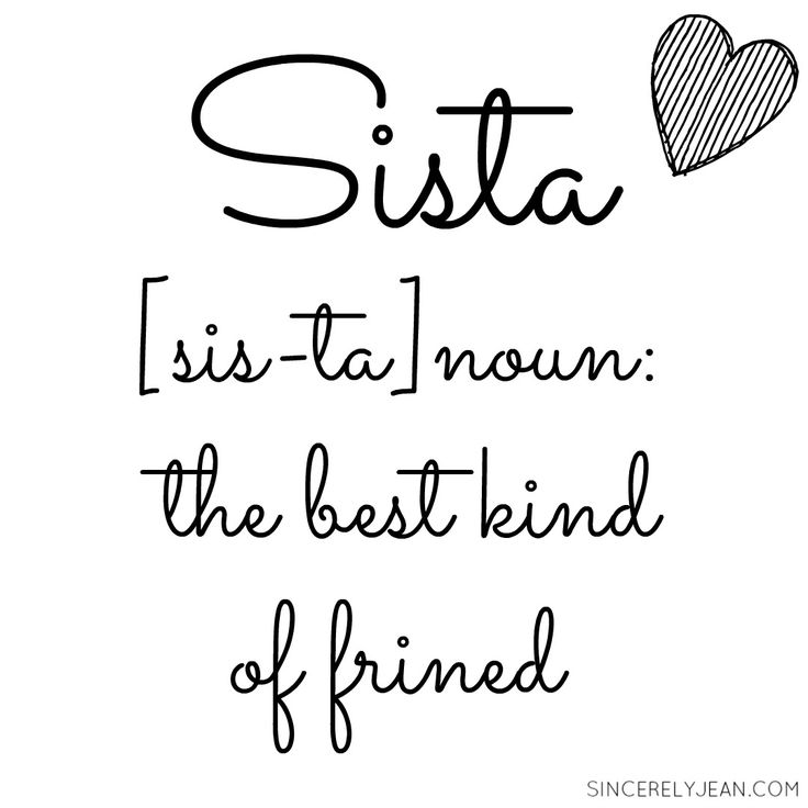 Sisterhood Quotes: Quotes & Printables Images On Pinterest