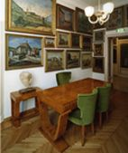 Casa Museo Boschi di Stefano - arte del 900 Italiano