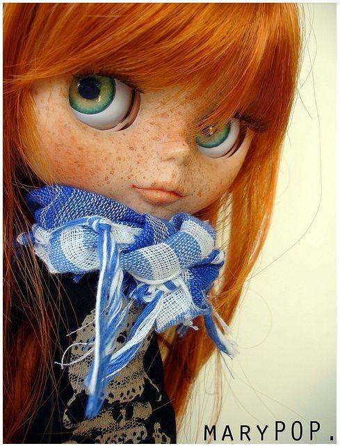 mary pop blythe doll - Buscar con Google