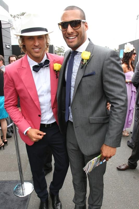 Melbourne Cup Spring Racing Carnival