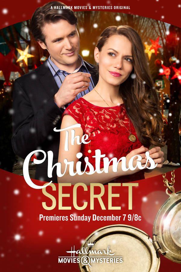 The Christmas Secret Is A 2014 Hallmark Channel Original Movie