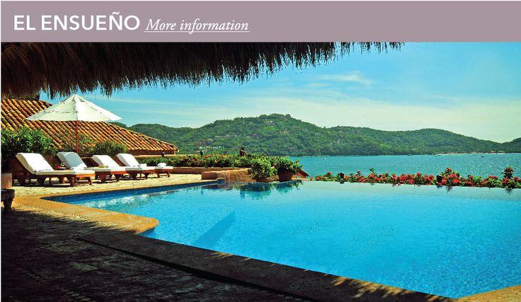 page villas : La casa que canta hotel Ixtapa Zihuatanejo mexico : Luxury suite hotel Ixtapa Zihuatanejo, 5 stars suite hotel Ixtapa Zihuatanejo