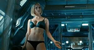 Alice Eve - Bing images