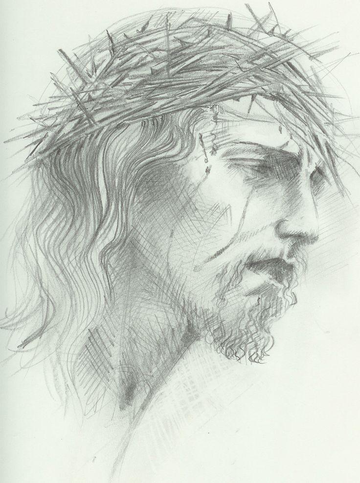 29 curated Things to draw ideas by smokie2014   Jesus ...