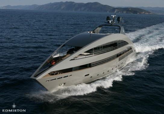 Ocean Emerald $11,700,000.00