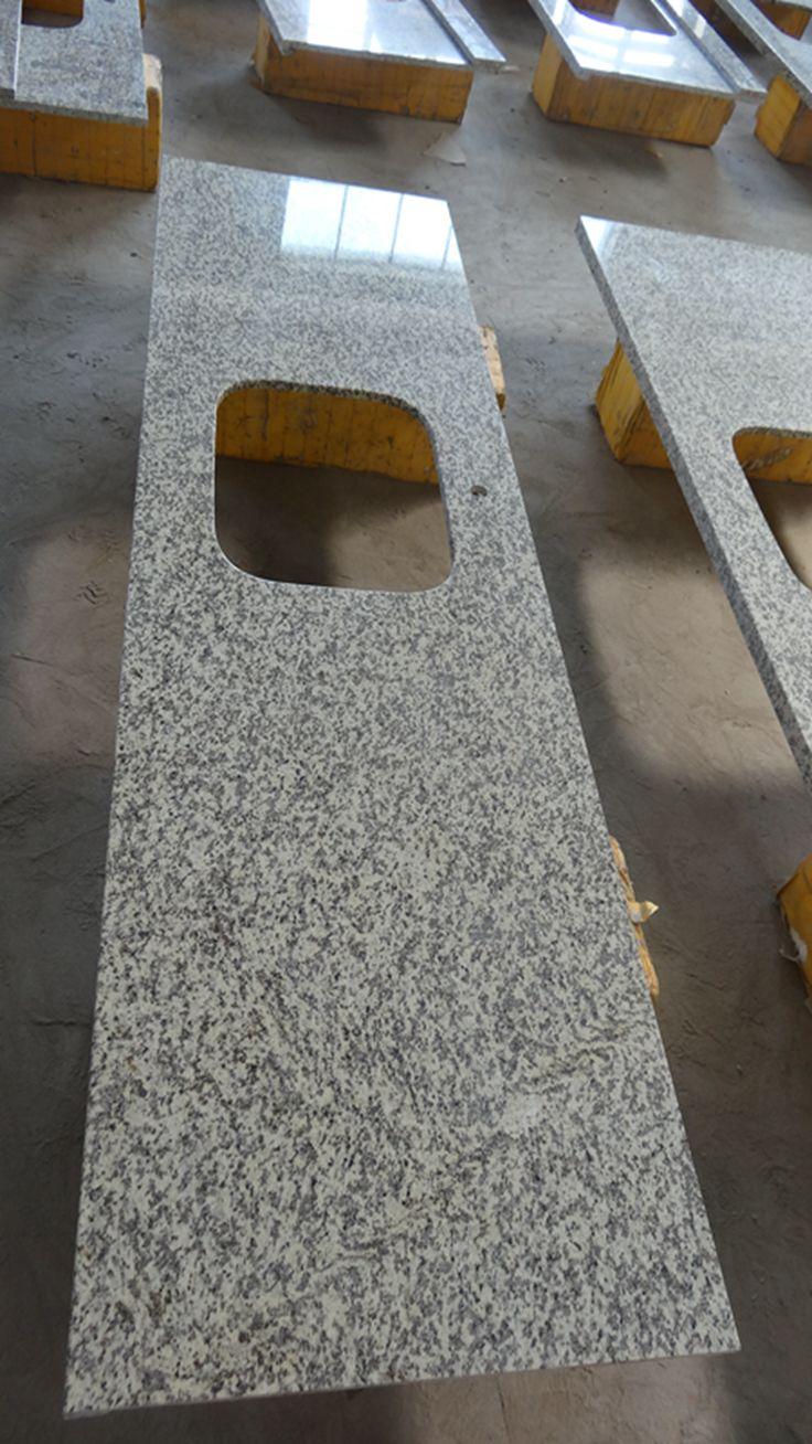 Table white table tops 36 round granite table top sesame white - Tiger Skin White Granite Countertops Vanity Tops