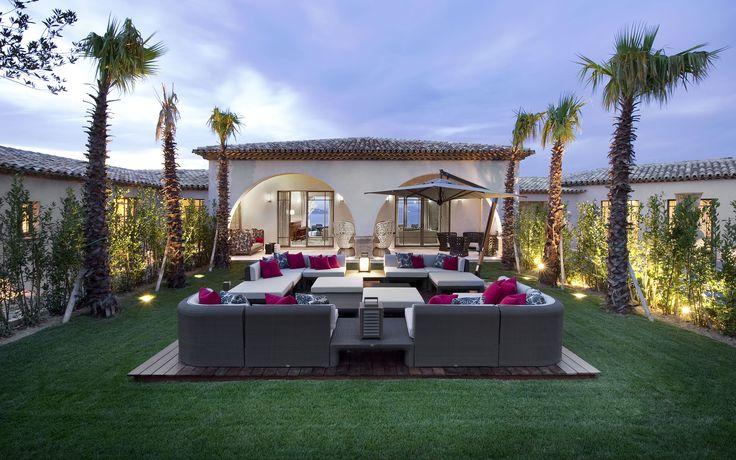 35 Modern Villa Design That Will Amaze You