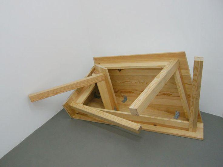 Empty Cube | Nuno Sousa Vieira | Redesenhar