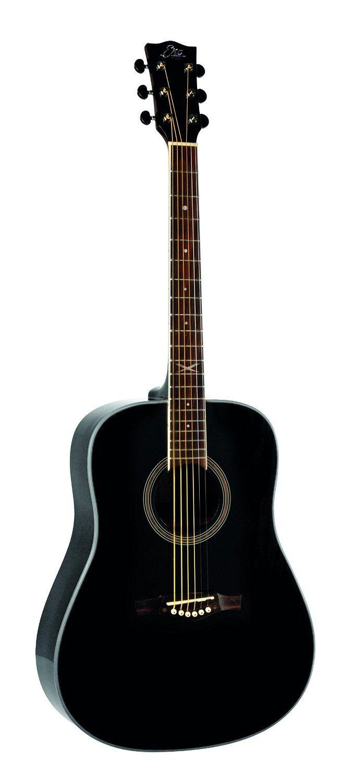 Series >> EKO Guitars 06217004 NXT Series Dreadnought Acoustic ...