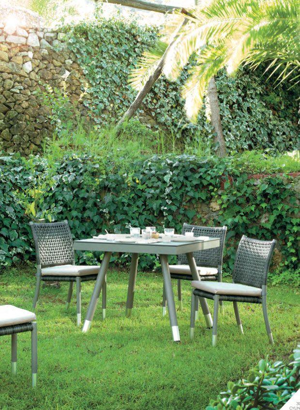 10 best terraza jard n images on pinterest decks for Catalogo muebles exterior