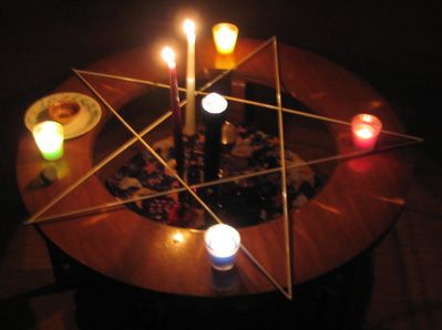 Wicca Rituals | Ritual Planning Made Easy | The Pagan and the Pen
