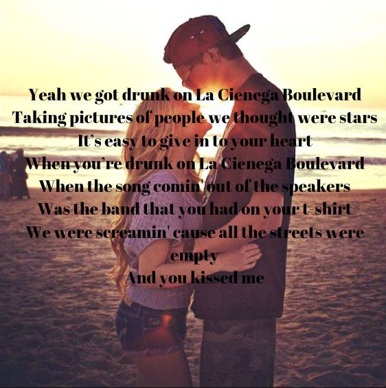 Kenny Chesney - Setting The World On Fire
