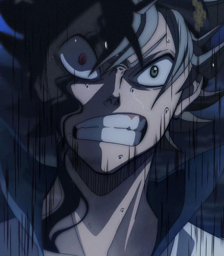 Black clover tv media review episode 102 gambar anime