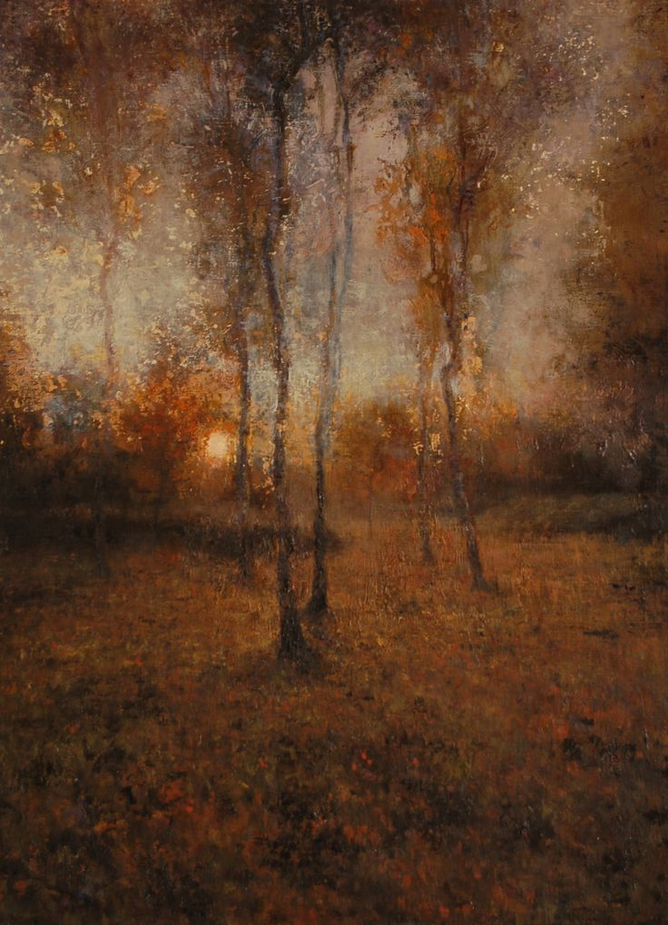 Birches - Candace Charlton. http://www.candacecharlton.com/