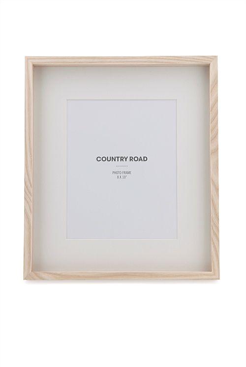 Mercer Certificate Frame