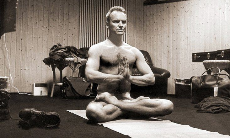 10 Famous Men Who Do Yoga http://www.doyouyoga.com/10-famous-men-who-do-yoga-62273/ @doyouyoga
