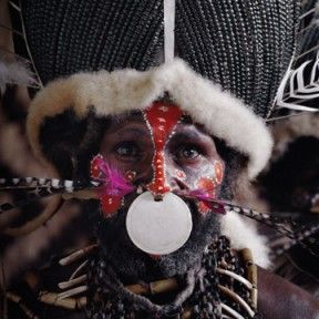 """Papua New Guinea 