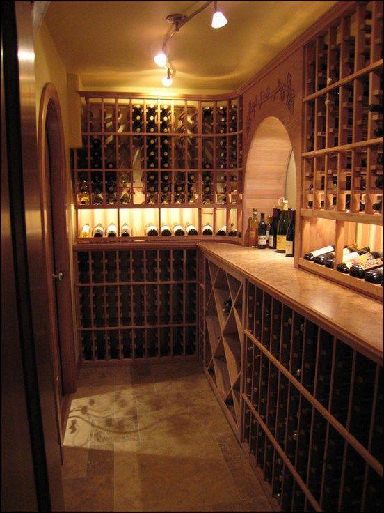 Best 25+ Wine cellar design ideas on Pinterest | Wine cellars ...