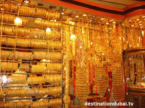 Dubai is known for cheap gold. In fact, it is also known as the City of Gold. If you are in the market, or are simply looking for the experience of walking the narrow alleys and capturing the sites and sounds of the traditional souk, then from ‪#‎DestinationDubai‬ ‪#‎shopping‬ packages you can visit Dubai Gold Souk which is definitely worthwhile. For more details visit - http://buff.ly/1EoejCZ