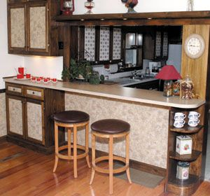 78 Images About Kitchen Bar Ideas On Pinterest Kitchen Dining Rooms Breakfast Bars And