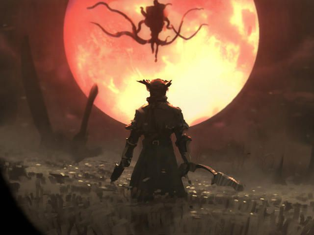 Collection Of Bloodborne Hd 4k Wallpapers Background Photo And Images Bloodborne Art Bloodborne Bloodborne Game