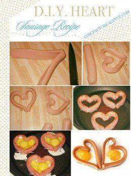 Kliknij Odbiór przez 26 DIY Romantyczne Walentynki Pomysły dla niego |  Handmade Walentynki Pomysły na prezenty dla Boyfriends