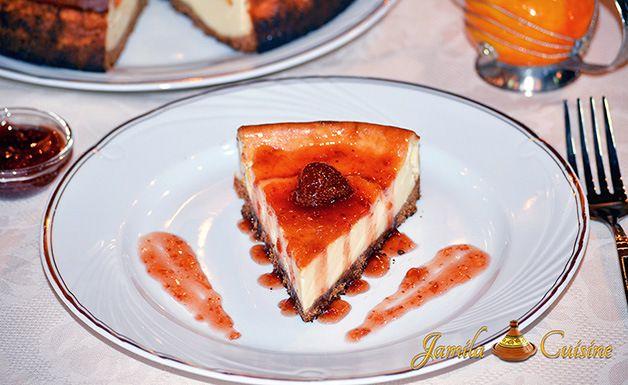Cheesecake - reteta video