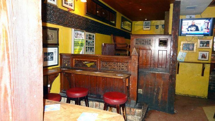 Хороший паб - отзыв о The Auld Dubliner, Дублин, Ирландия - TripAdvisor
