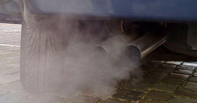 Emissioni CO2 auto: diesel più inquinante della benzina