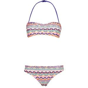 Bandeau Bikinis For Teens We Know How To Do It