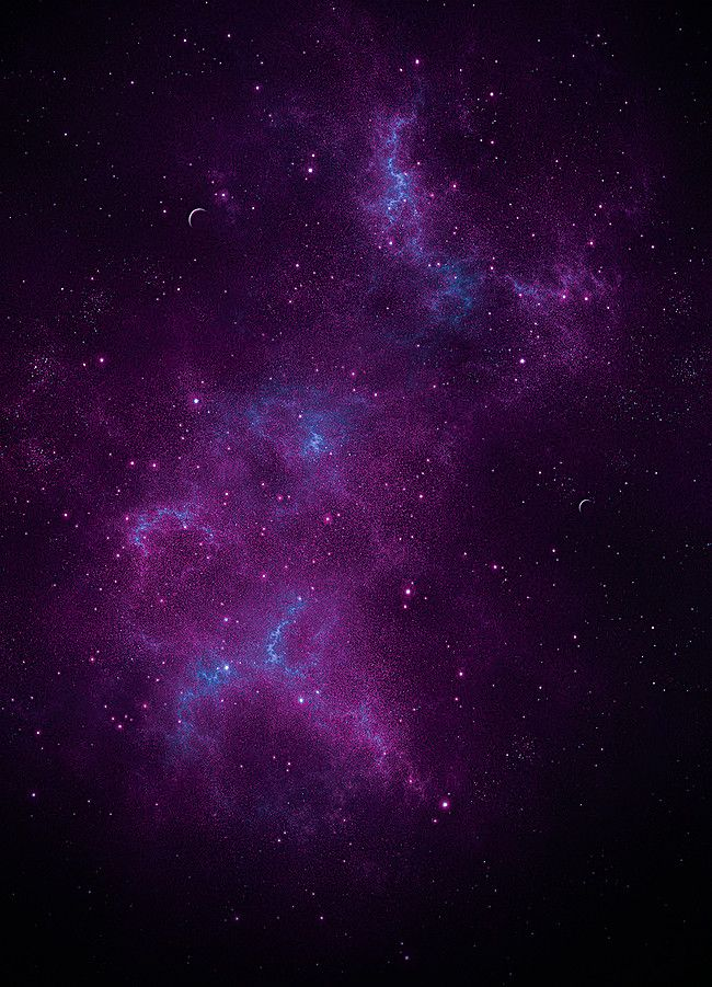 Sky Bar Poster Background Material Bar Poster Purple Galaxy Wallpaper Galaxy Background