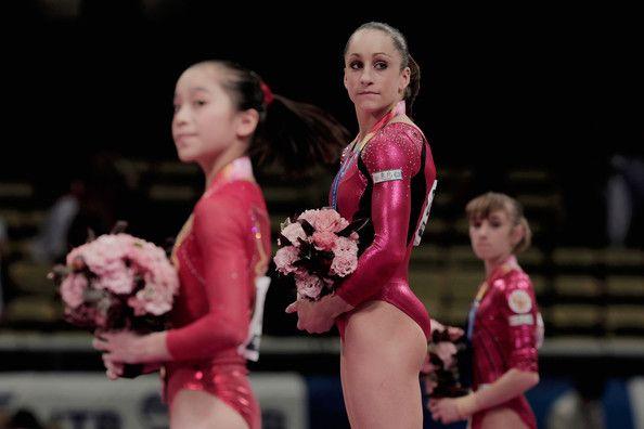 Victoria Komova Photo - Artistic Gymnastics World Championships Tokyo 2011 - Day 7