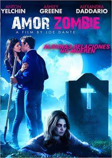 Enterrando a la Ex (2014) Online Español Latino - Peliculas Flv