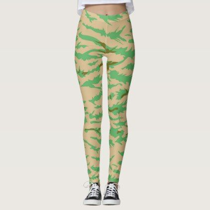 #military camouflage leggings - customized designs custom gift ideas
