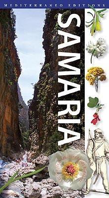 Samaria gorge, crete, mediterraneo editions, www.mediterraneo.gr