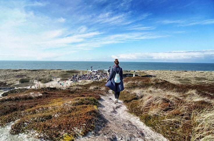 Die Insel Sylt! Traumhaft oder? Wir haben die Insel an der Nordsee besucht und euch die besten Reisetipps mitgebracht. #travelblogger #sylt #reisetipps #nordsee #travel #germany #strand #meer