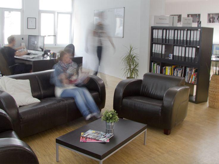 Kreativraum #onelio #werbeagentur #agentur #werbung #düsseldorf #design #kreativ