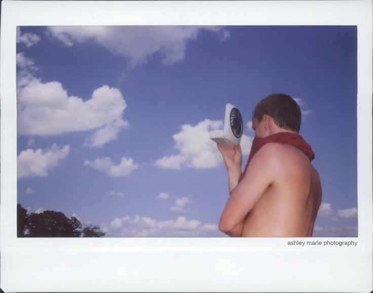 Bonnaroo Instant Film Project