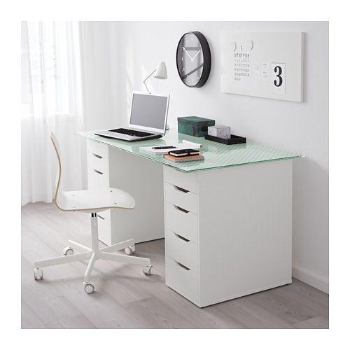 die besten 25 ikea computertisch ideen auf pinterest kleiner computerschreibtisch von ikea. Black Bedroom Furniture Sets. Home Design Ideas