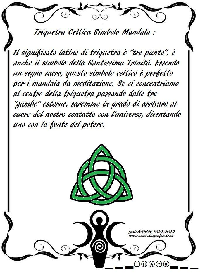 triqueta celtica