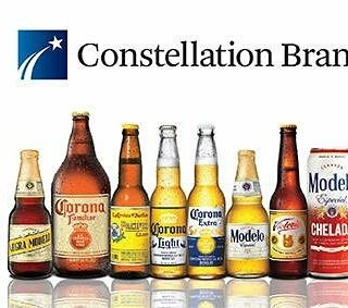 Constellation Brands to buy Mexico brewery from Anheuser-Busch InBev. Get a link to this article and more at: kchoptalk.com #beernews