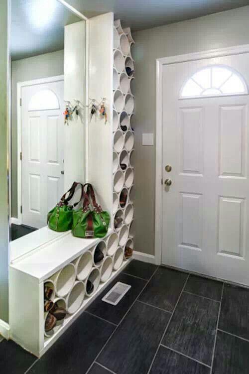 Handig voor je schoenen